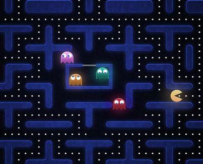 Скачать Pacman